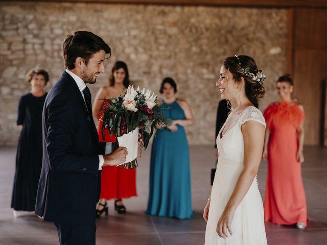 La boda de Àlex y Paula en Muntanyola, Barcelona 13