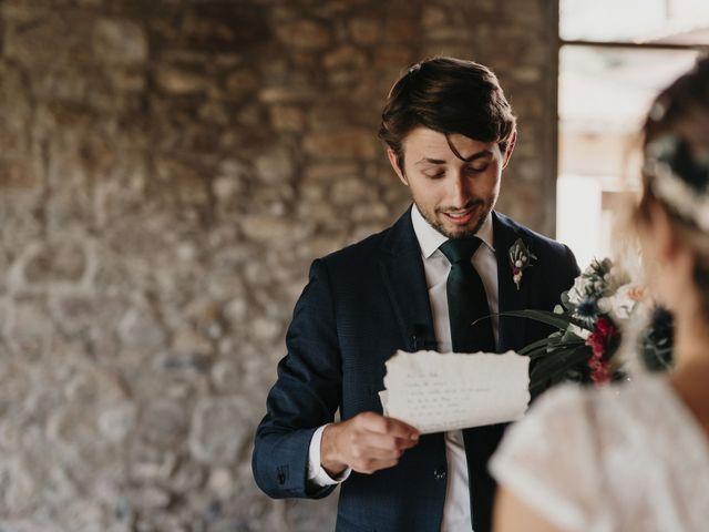 La boda de Àlex y Paula en Muntanyola, Barcelona 14
