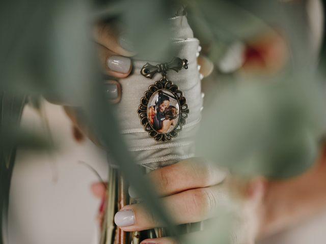 La boda de Àlex y Paula en Muntanyola, Barcelona 15