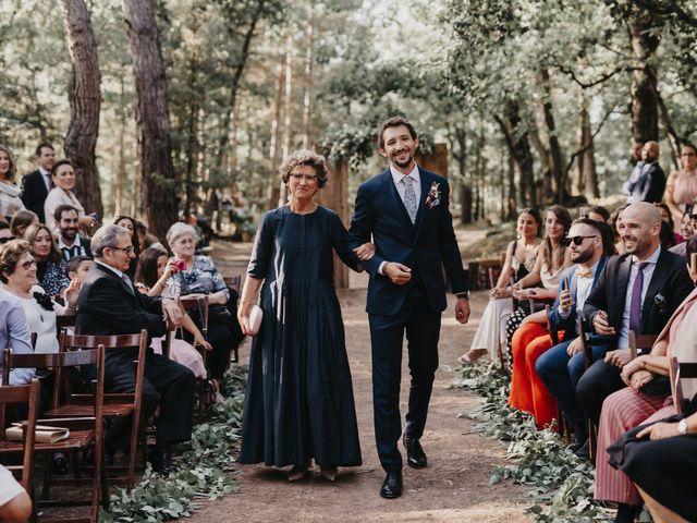 La boda de Àlex y Paula en Muntanyola, Barcelona 17
