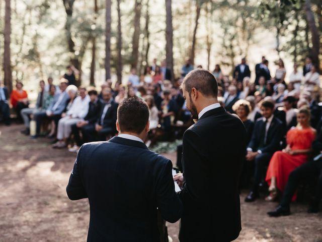 La boda de Àlex y Paula en Muntanyola, Barcelona 22
