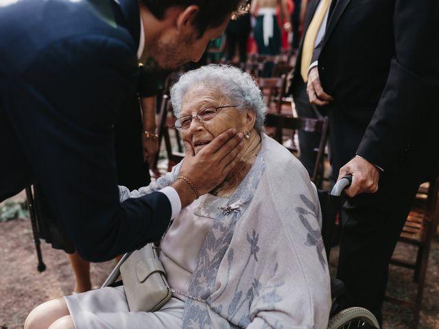 La boda de Àlex y Paula en Muntanyola, Barcelona 23