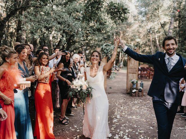 La boda de Àlex y Paula en Muntanyola, Barcelona 24