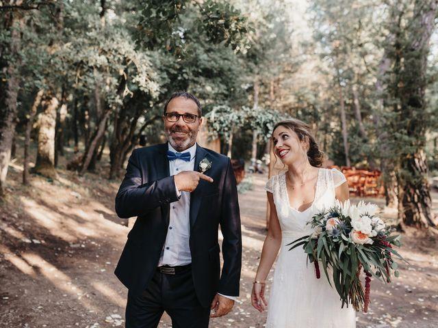 La boda de Àlex y Paula en Muntanyola, Barcelona 25