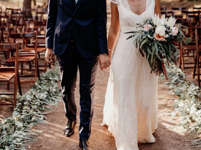 La boda de Àlex y Paula en Muntanyola, Barcelona 27