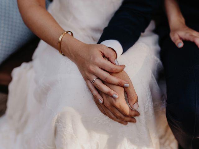 La boda de Àlex y Paula en Muntanyola, Barcelona 29