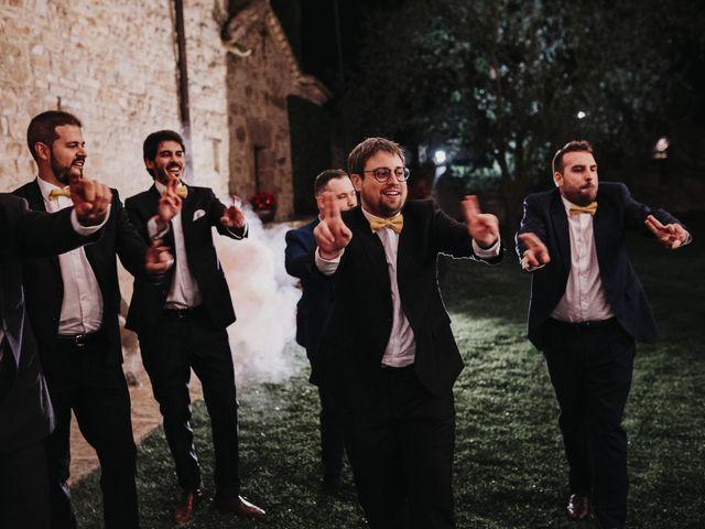 La boda de Àlex y Paula en Muntanyola, Barcelona 41