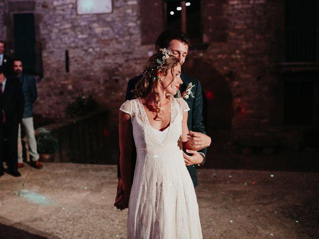 La boda de Àlex y Paula en Muntanyola, Barcelona 44