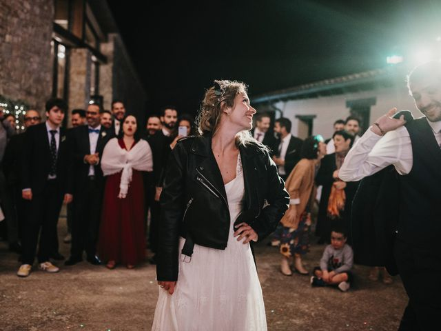 La boda de Àlex y Paula en Muntanyola, Barcelona 45
