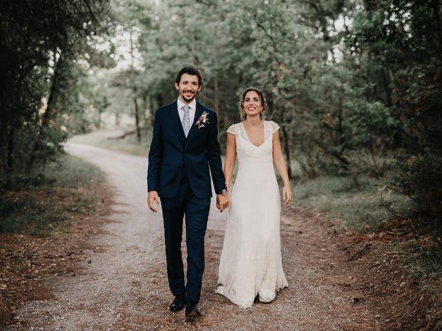 La boda de Àlex y Paula en Muntanyola, Barcelona 46