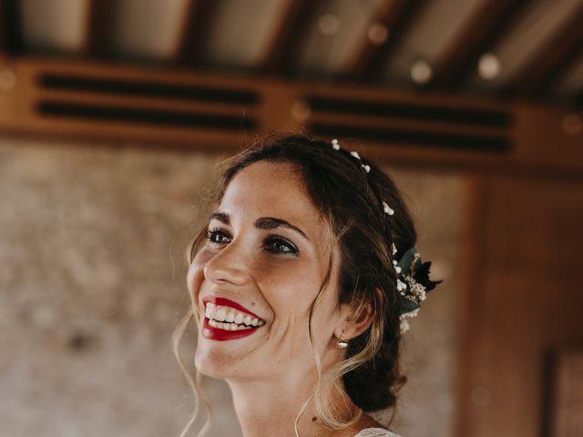 La boda de Àlex y Paula en Muntanyola, Barcelona 47