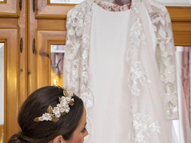 La boda de Lourdes y Miguel en Motril, Granada 7