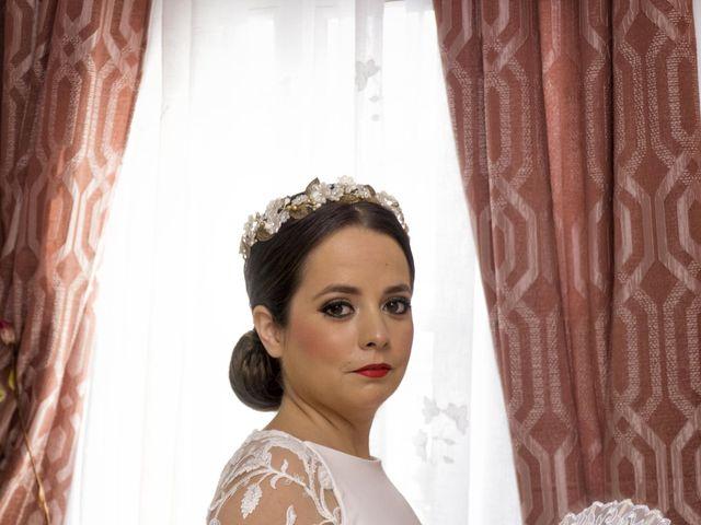 La boda de Lourdes y Miguel en Motril, Granada 9
