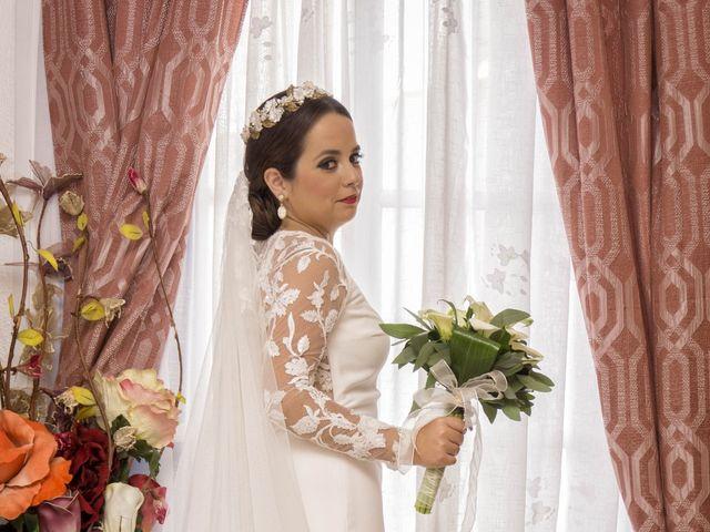 La boda de Lourdes y Miguel en Motril, Granada 11