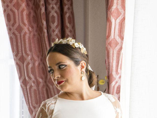 La boda de Lourdes y Miguel en Motril, Granada 12