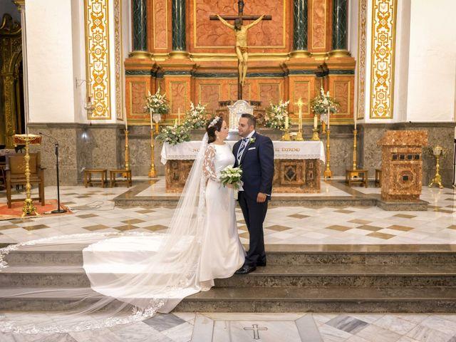 La boda de Lourdes y Miguel en Motril, Granada 16