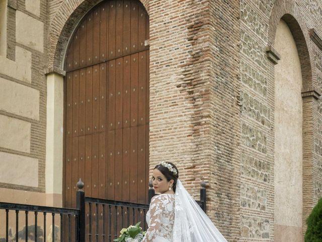La boda de Lourdes y Miguel en Motril, Granada 20