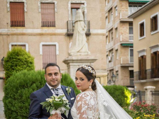 La boda de Lourdes y Miguel en Motril, Granada 21