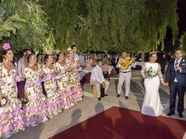La boda de Lourdes y Miguel en Motril, Granada 23