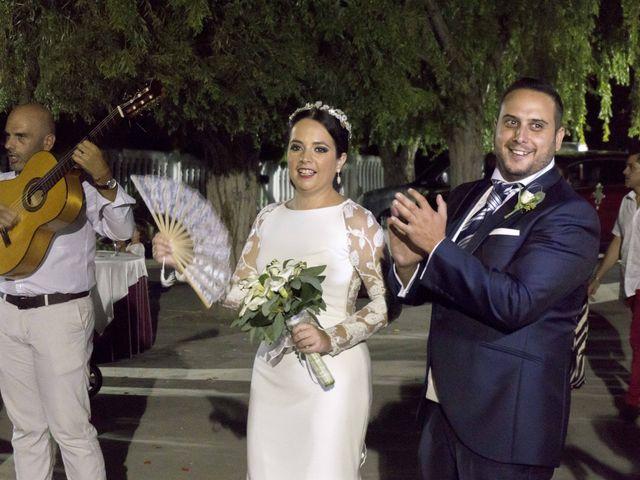 La boda de Lourdes y Miguel en Motril, Granada 24