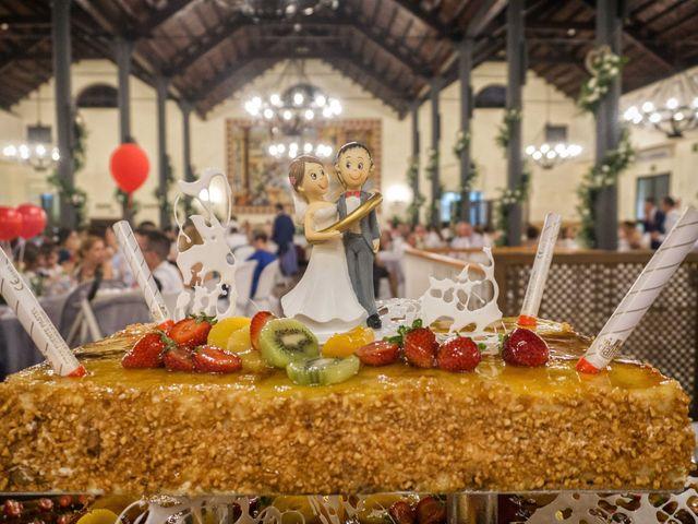 La boda de Lourdes y Miguel en Motril, Granada 26