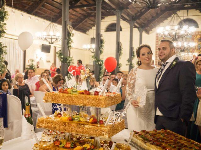 La boda de Lourdes y Miguel en Motril, Granada 27