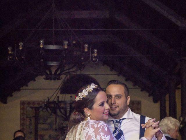 La boda de Lourdes y Miguel en Motril, Granada 29