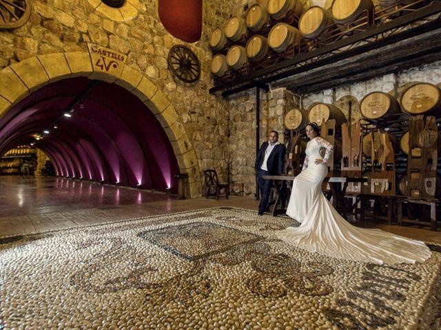 La boda de Lourdes y Miguel en Motril, Granada 32