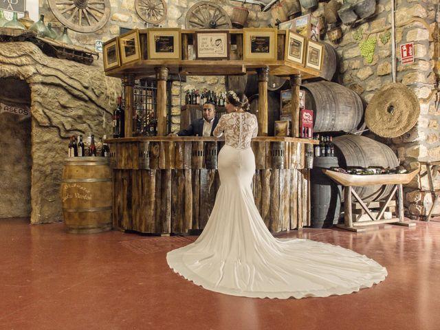 La boda de Lourdes y Miguel en Motril, Granada 33