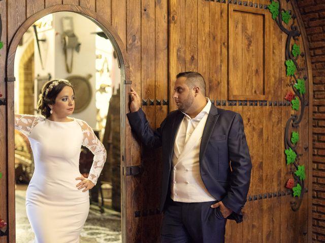 La boda de Lourdes y Miguel en Motril, Granada 34