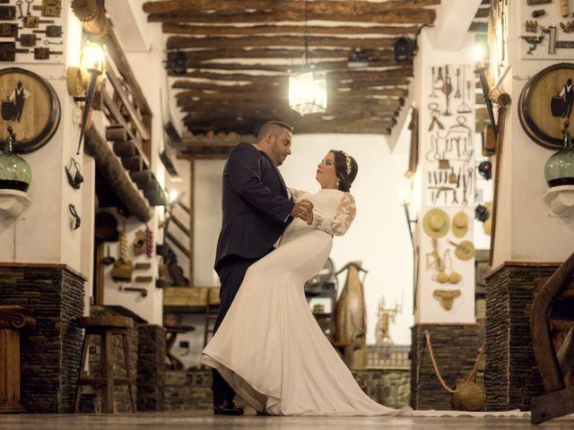 La boda de Lourdes y Miguel en Motril, Granada 35