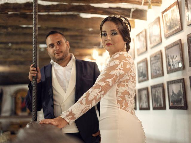 La boda de Lourdes y Miguel en Motril, Granada 36
