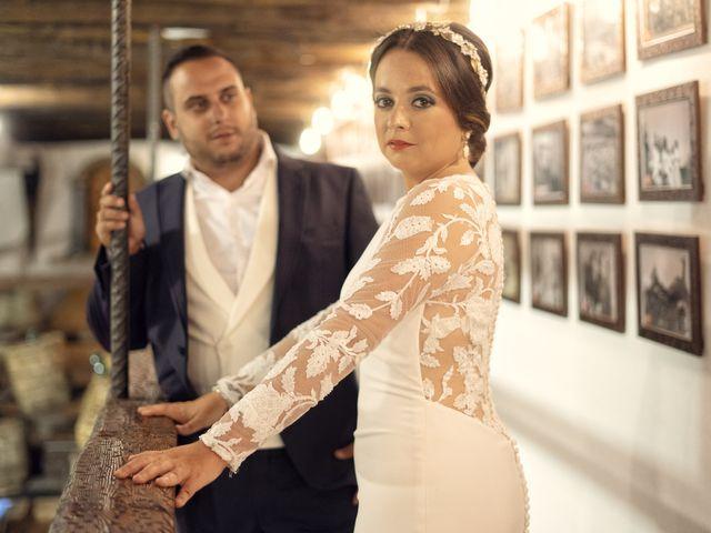 La boda de Lourdes y Miguel en Motril, Granada 37