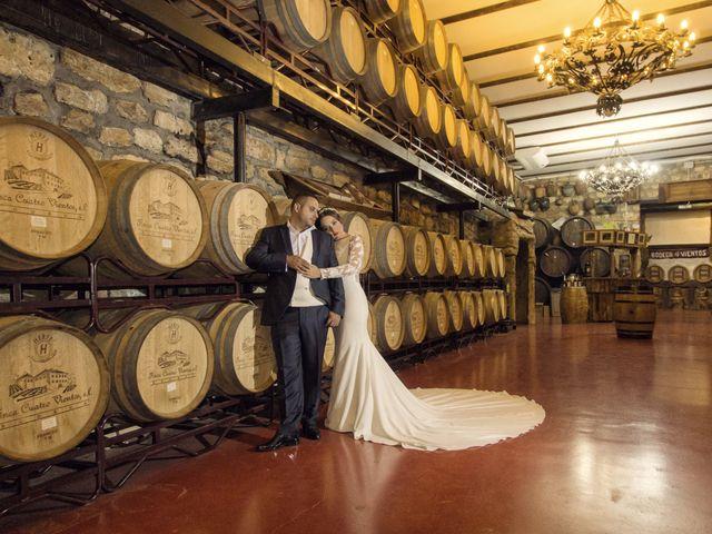 La boda de Lourdes y Miguel en Motril, Granada 38