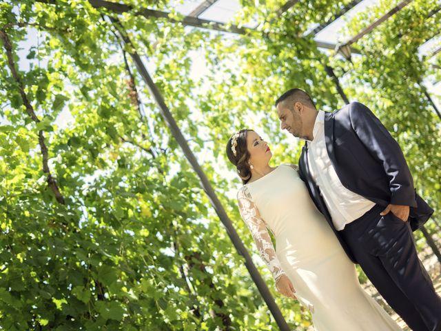 La boda de Lourdes y Miguel en Motril, Granada 41