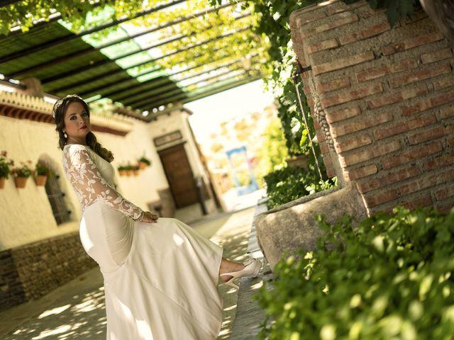 La boda de Lourdes y Miguel en Motril, Granada 42