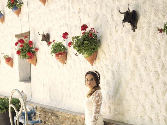 La boda de Lourdes y Miguel en Motril, Granada 43