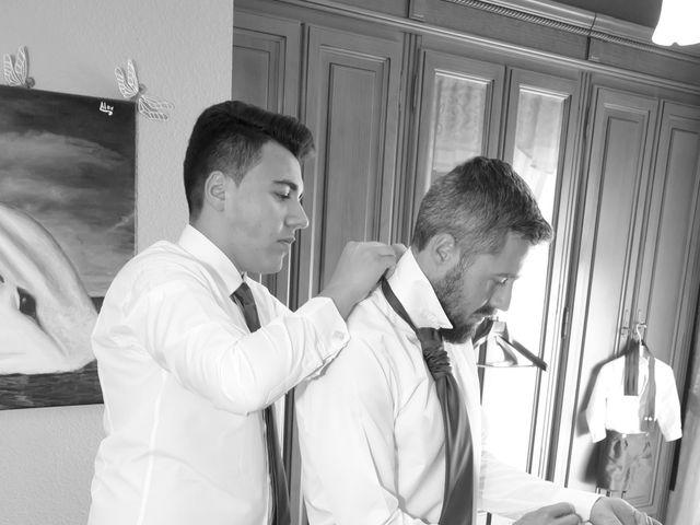 La boda de Antonio y Rocio en Rioja, Almería 20