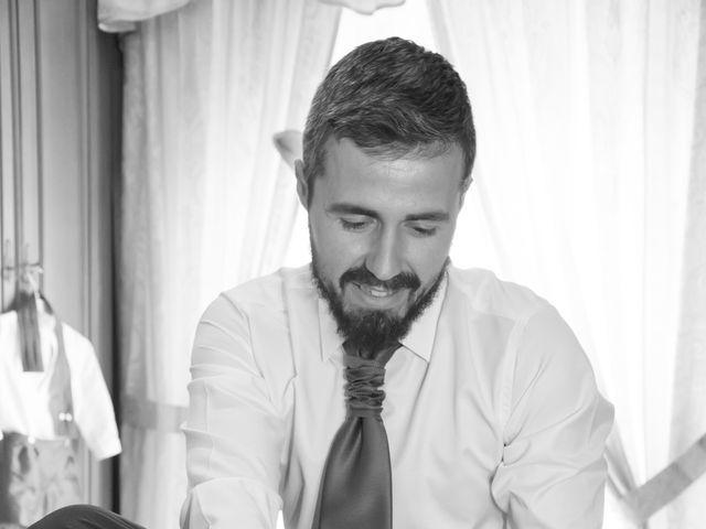 La boda de Antonio y Rocio en Rioja, Almería 22