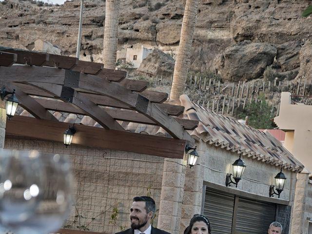 La boda de Antonio y Rocio en Rioja, Almería 48
