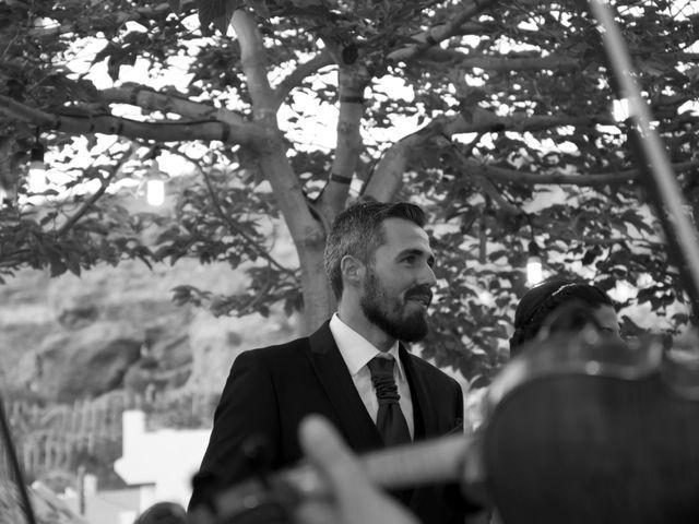 La boda de Antonio y Rocio en Rioja, Almería 49