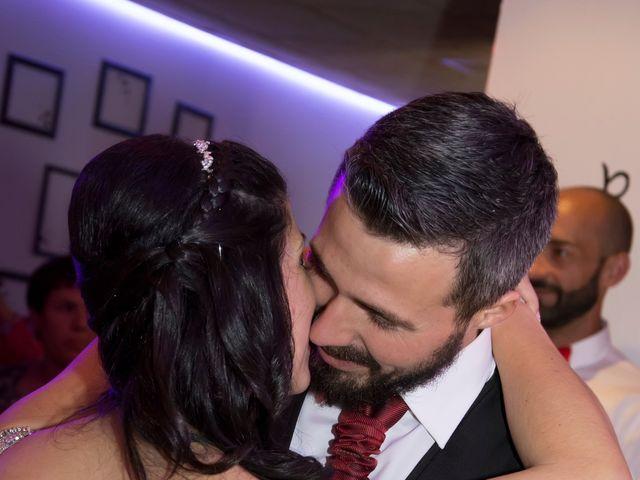 La boda de Antonio y Rocio en Rioja, Almería 61