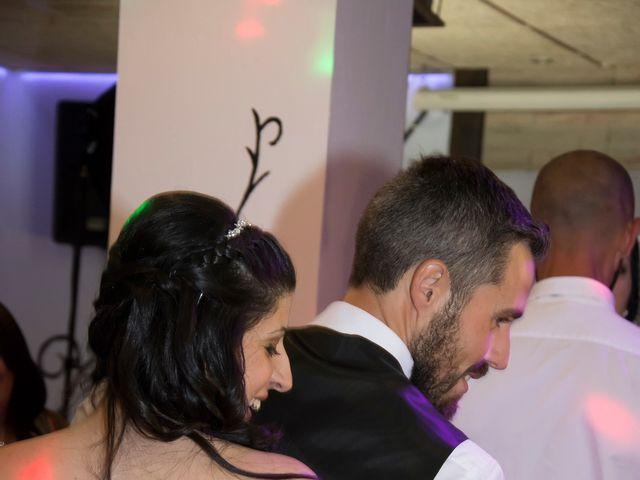 La boda de Antonio y Rocio en Rioja, Almería 64