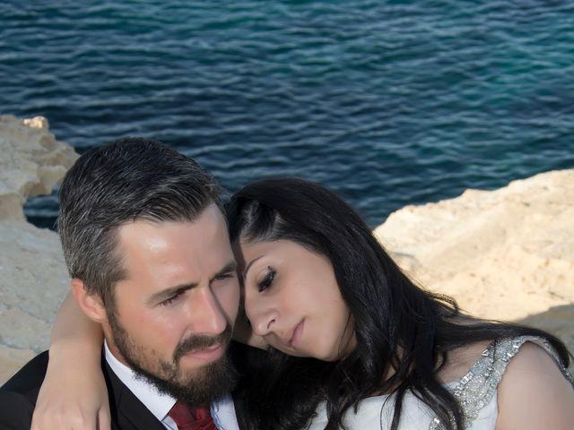 La boda de Antonio y Rocio en Rioja, Almería 68