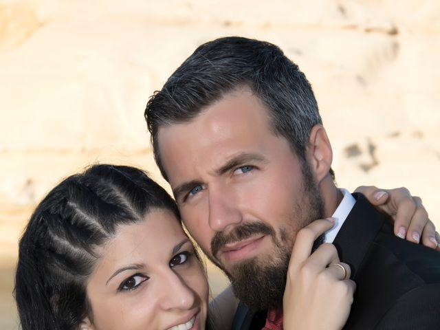 La boda de Antonio y Rocio en Rioja, Almería 70