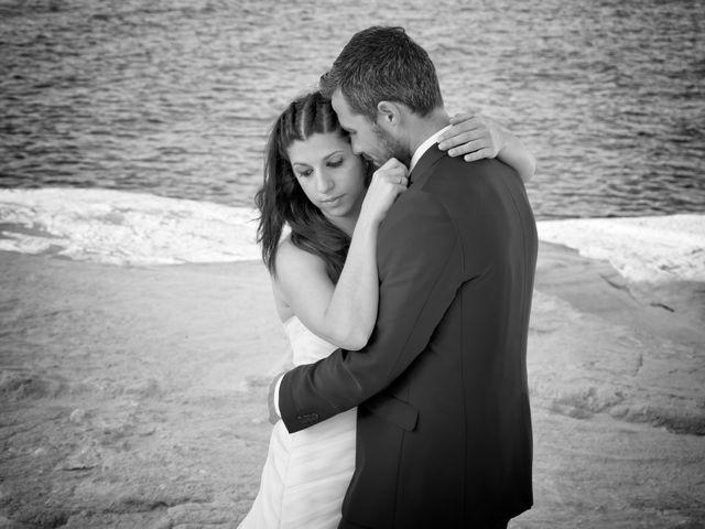 La boda de Antonio y Rocio en Rioja, Almería 71