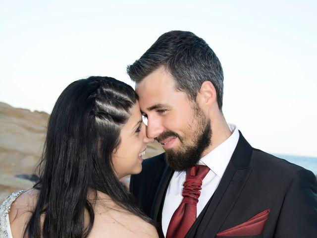 La boda de Antonio y Rocio en Rioja, Almería 75