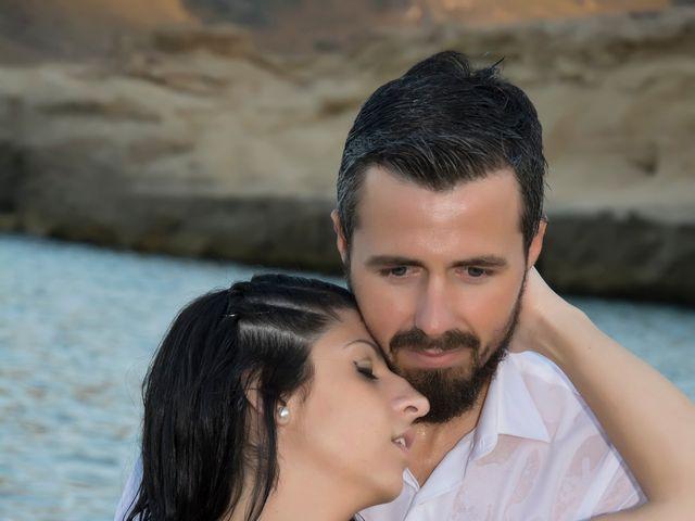 La boda de Antonio y Rocio en Rioja, Almería 79