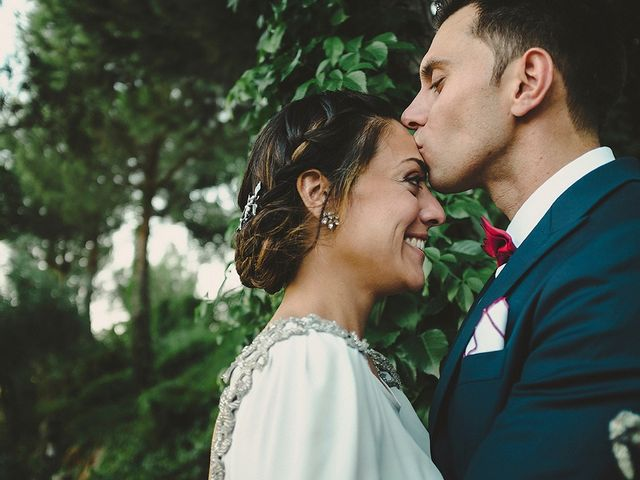 La boda de Jesús y Celia en Villarrubia De Los Ojos, Ciudad Real 51