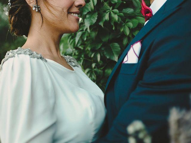 La boda de Jesús y Celia en Villarrubia De Los Ojos, Ciudad Real 52